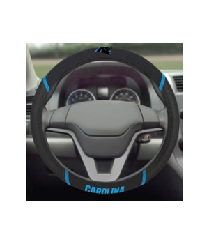 STEERING WHEEL COVER - CAR PANTHERS