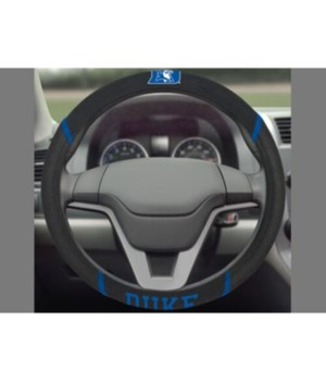 STEERING WHEEL COVER - DUKE