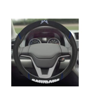 STEERING WHEEL COVER - DAL COWBOYS