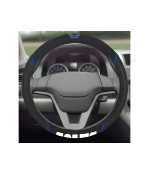STEERING WHEEL COVER - INDIANAPOLIS COLT