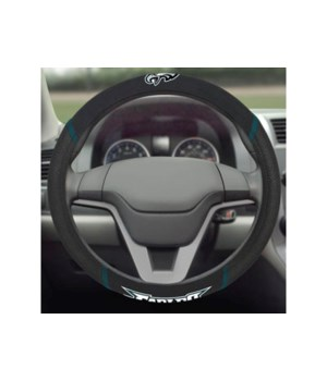 STEERING WHEEL COVER - PHIL EAGLES