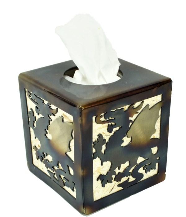DRAGON Tissue Box