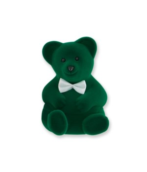 *Teddy Bear Birthstone NK May