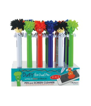Duey the Dual Pen 24PC
