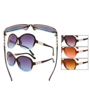 Womens Rhinestone Sunglasses
