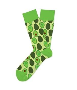 Holy Guacmole S/M Socks 4PC