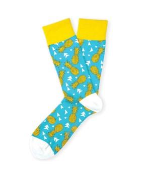 Pineapple Express S/M Socks 4PC