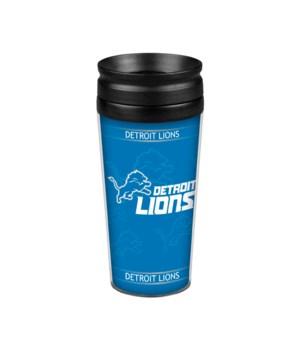 ACRYLIC TRAVEL MUG - DET LIONS