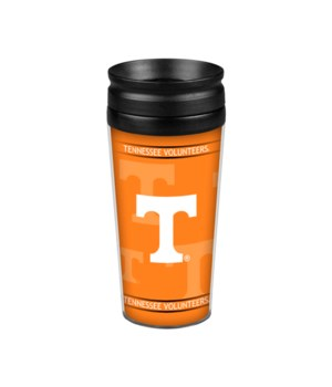 ACRYLIC TRAVEL MUG - TENN VOLS