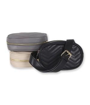 Convertible Belt Bag 12PC