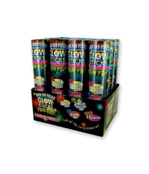 Glow Sticks Party Pack 12PC