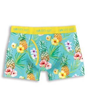 Island Paradise X-LG Men's Underware 2PC