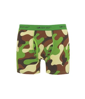 On The Hunt Large Men's Underware 2PC