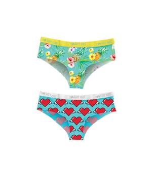 Women's Underwear 64PC