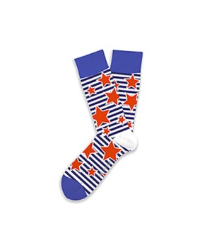 Politicly Incorrect S/M Sock 4PC