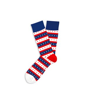Campaign Trail S/M Sock 4PC