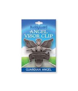 Angel Visor Clip 36PC D
