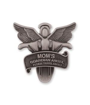 Mom Visor Clip 6PC