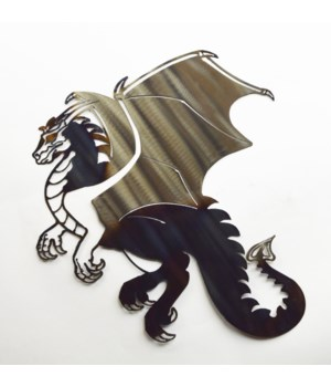 "Dragon Wall Art 18"" Wall Art"
