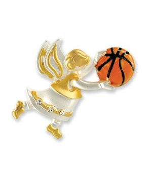 Angel of Basketball 4PC