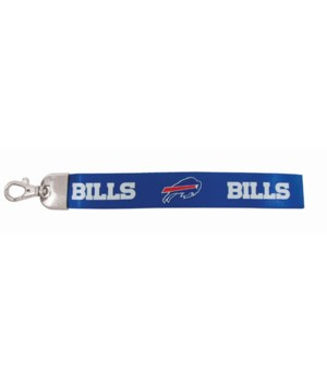 WRISTLET LANYARD - BUFF BILLS