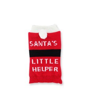 Dog Holiday Sweaters 12PC