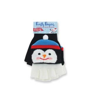 Frosty Fingers