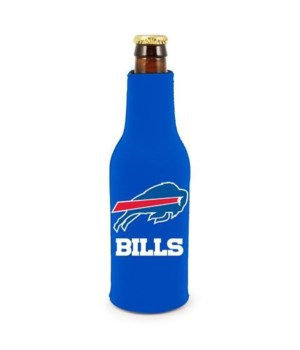 BILLS BOTTLE ZIPPER