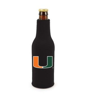 MIAMI HURRICANES ZIPPER