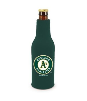 OAK A'S BOTTLE ZIPPER