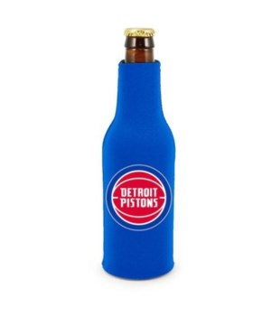 DET PISTONS BOTTLE ZIPPER