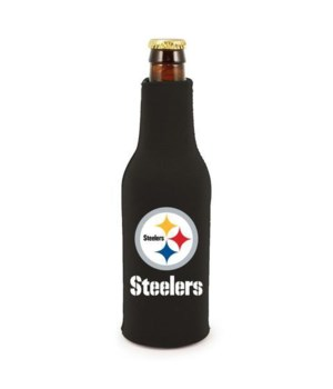 STEELERS BOTTLE ZIPPER