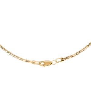 "18"" 14kt Gold Filled Snake Chain"