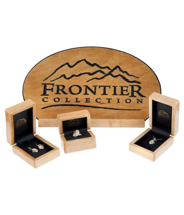3 Piece Frontier Kit