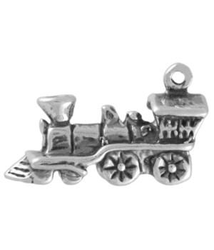 TRAIN ENGINE 3-D