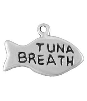 TUNA BREATH FISH