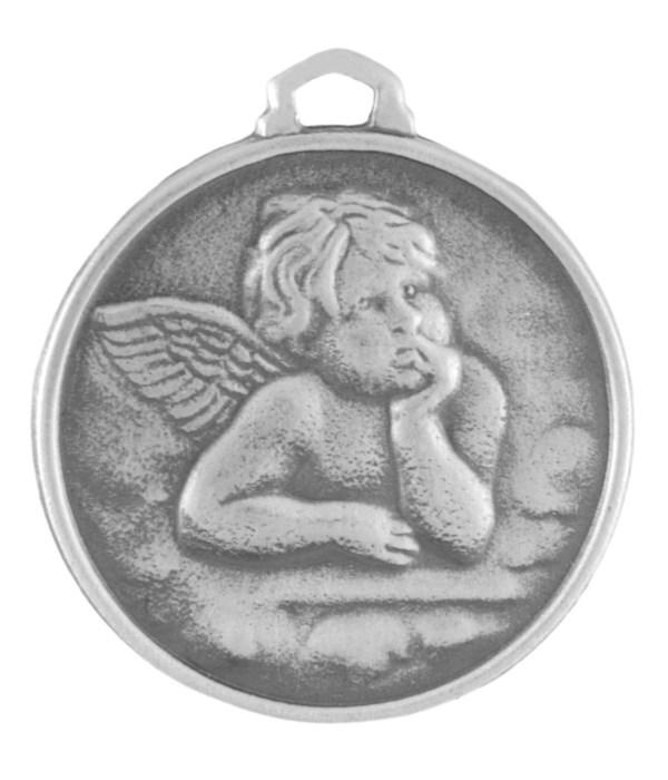 SATIN CHERUB ANGEL CHAR
