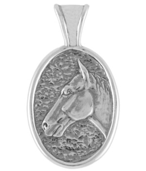 OVAL HORSE