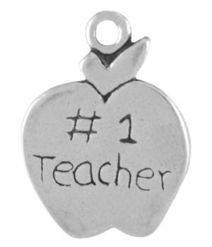 #1 TEACHER APPLE