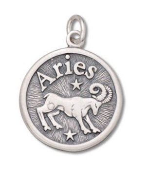 ARIES-COURAGEOUS