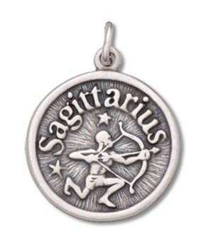SAGITTARIUS-OPTIMISTIC