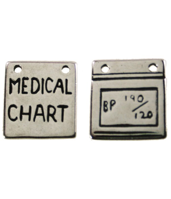 MEDICAL MOVEABLE CHART