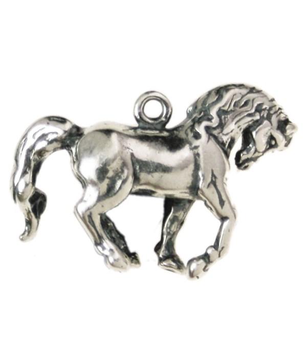 3-D HORSE
