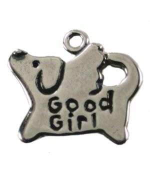 GOOD GIRL DOG