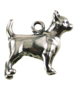 CHIHUAHUA DOG  3-D