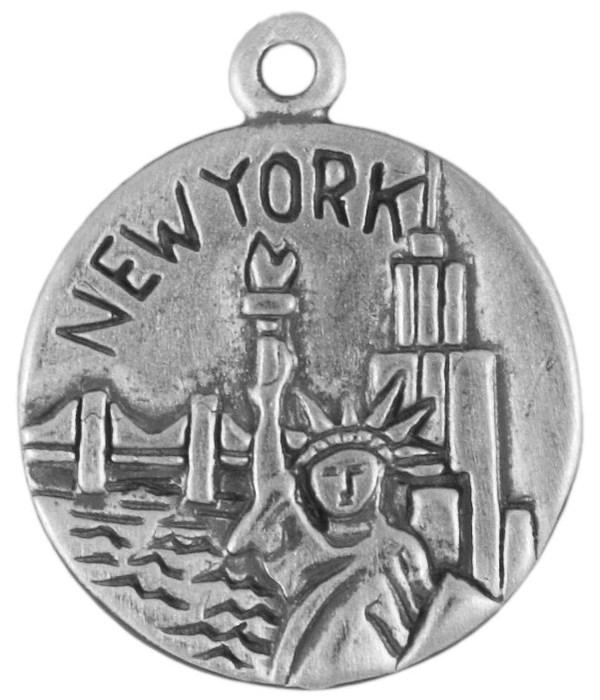 NEW YORK  2-SIDED