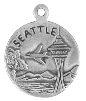 SEATTLE  2-SIDED