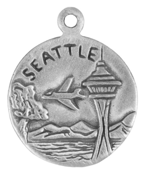 SEATTLE  2-SIDED