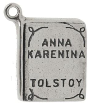 ANNA KARENINA TOLSTOY BOOK