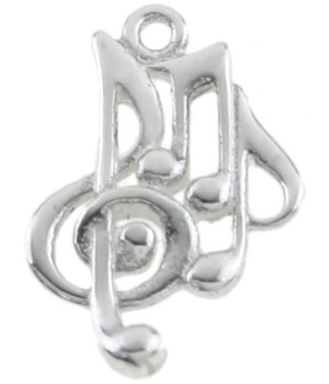 SMALL MUSICAL NOTES